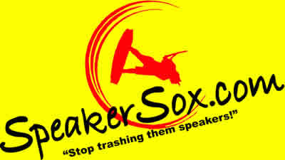 Speakersox wake logo